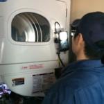 排ガス測定器